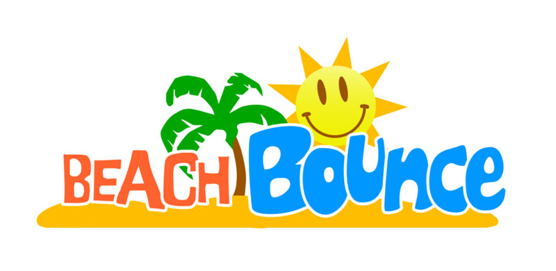 Beach Bounce Logo