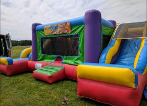Bounce house rentals OC MD